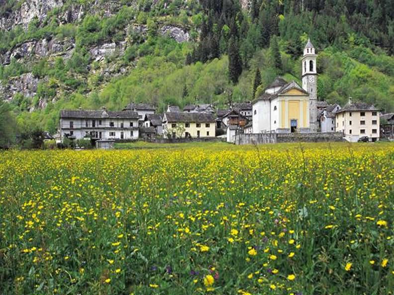 Image 4 - Il Sentierone della Val Verzasca