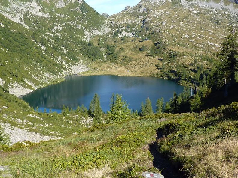 Image 0 - Bergsee von Alzasca