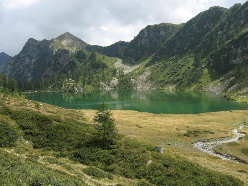 Image 2 - Lago di Alzasca