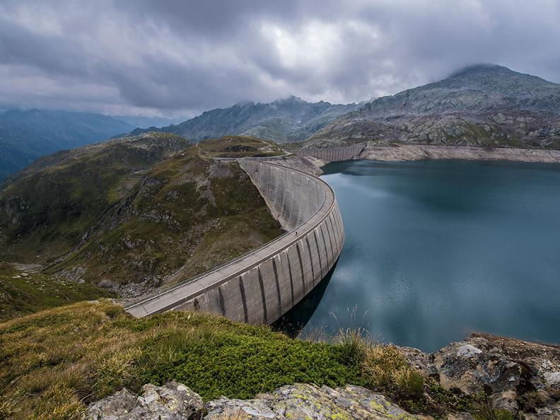 Image 0 - Lacs alpins de Naret