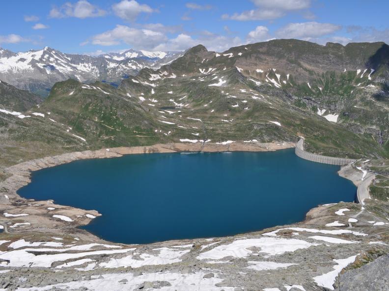 Image 0 - Naret alpine lakes