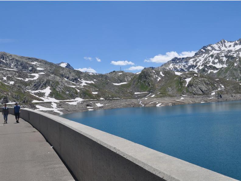 Image 2 - Naret alpine lakes