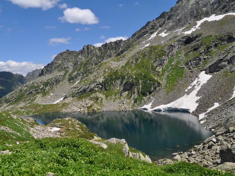 Image 1 - Naret alpine lakes