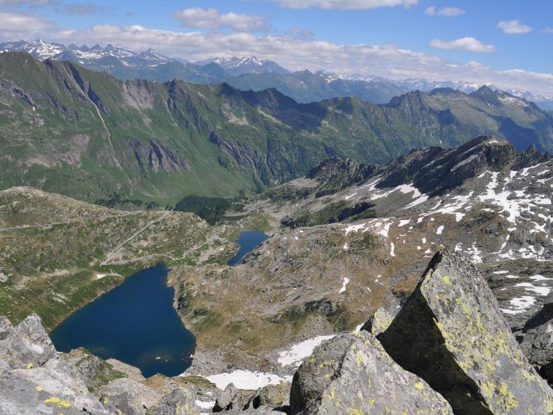 Image 3 - Naret alpine lakes