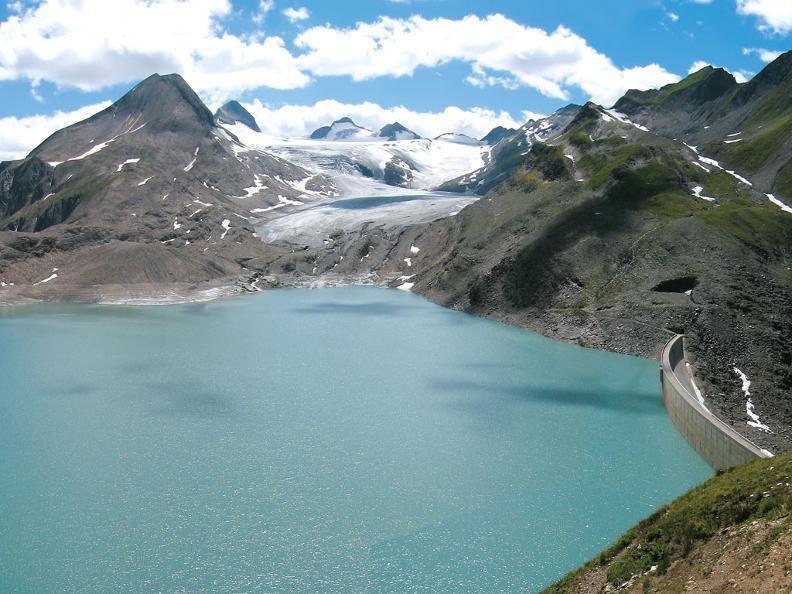 Image 0 - Bergseen von Corno Gries