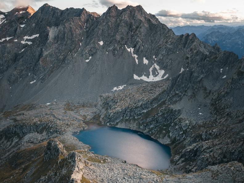 Image 2 - Bergsee von Morghirolo