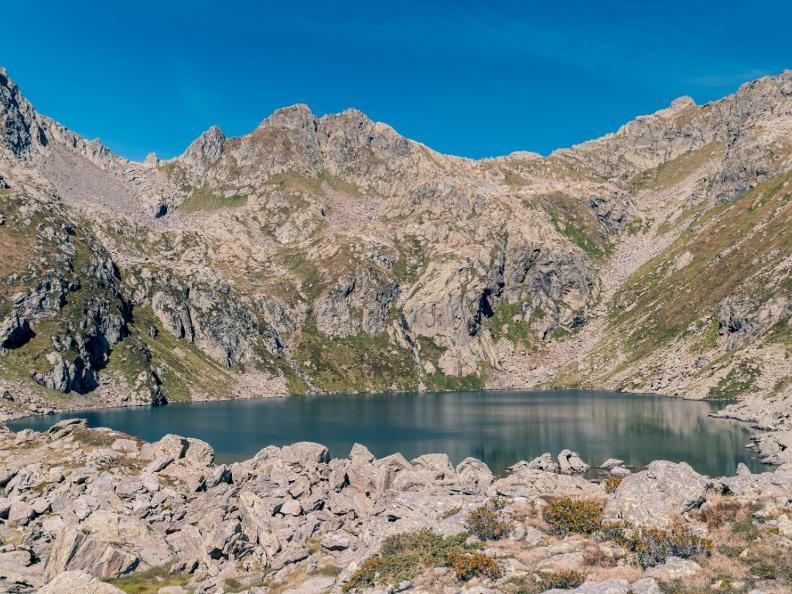 Image 1 - Bergsee von Morghirolo