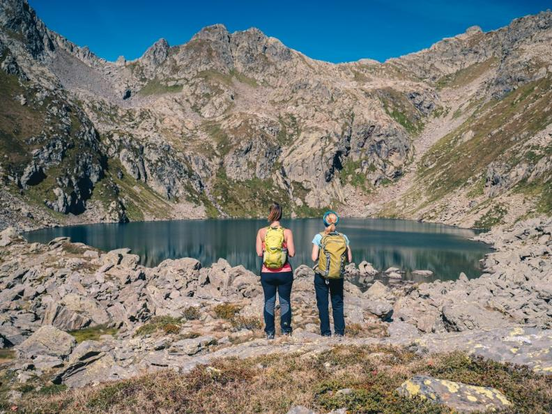 Image 0 - Bergsee von Morghirolo
