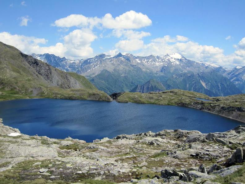 Image 1 - Lago Retico