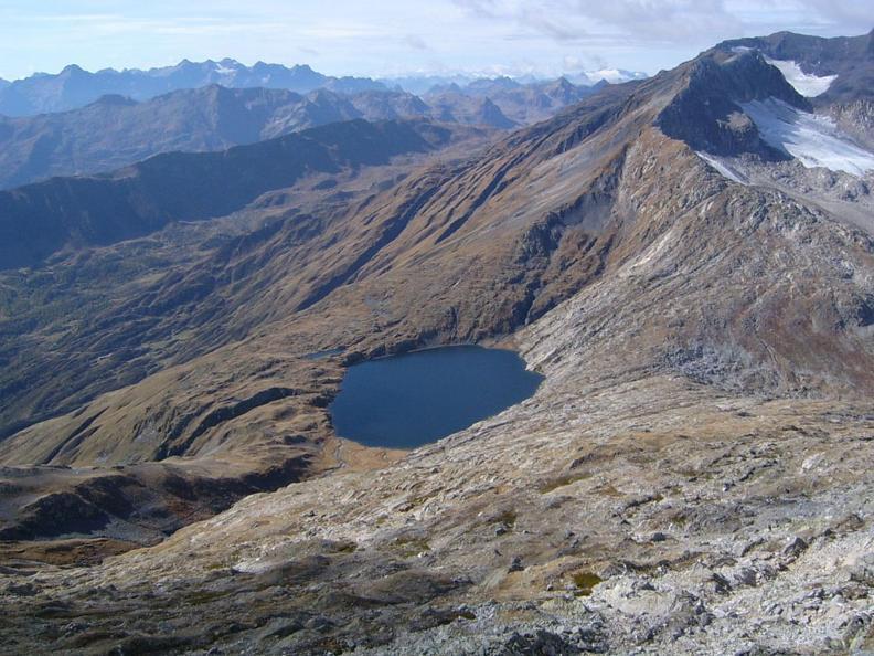 Image 2 - Lago Retico