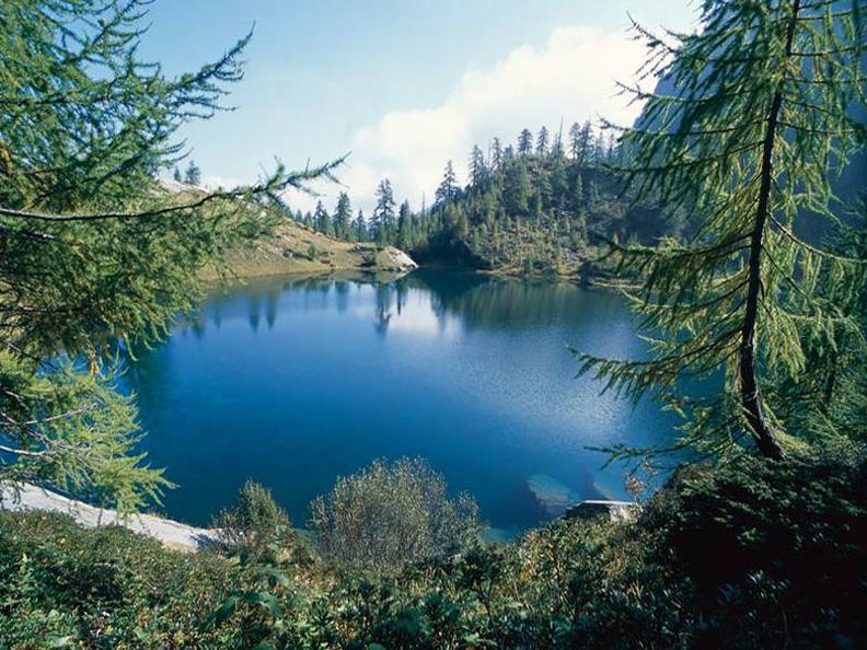 Image 1 - Bergsee von Sascòla