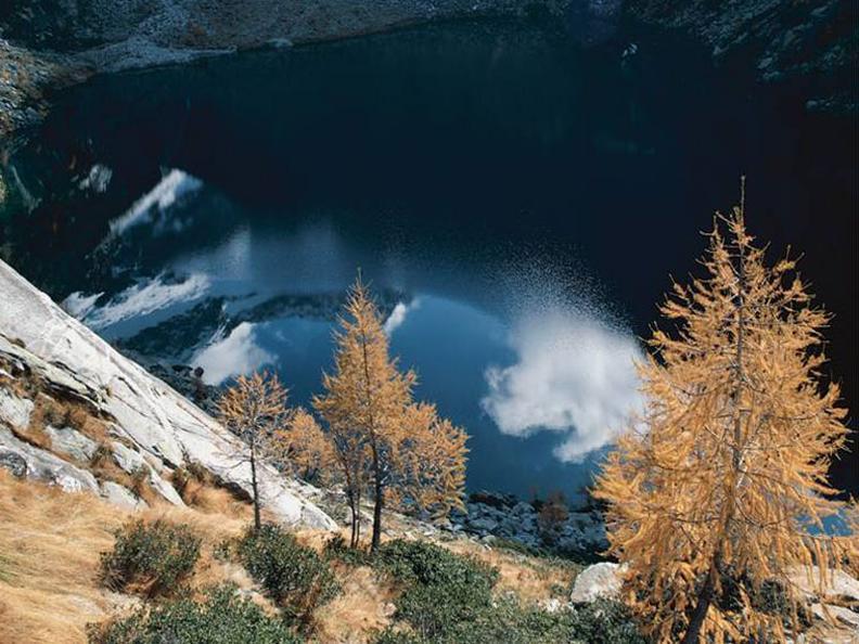 Image 1 - Lago di Tomeo