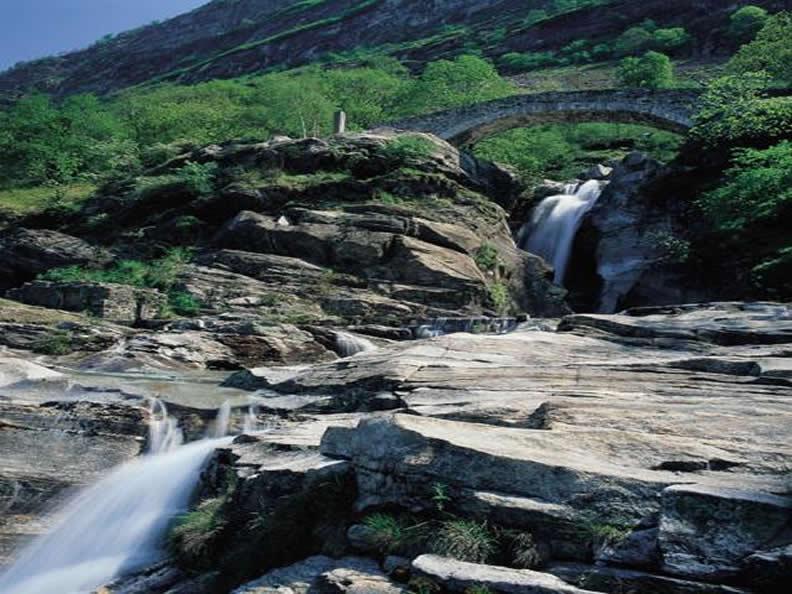 Image 0 - Itinerario culturale: Biasca