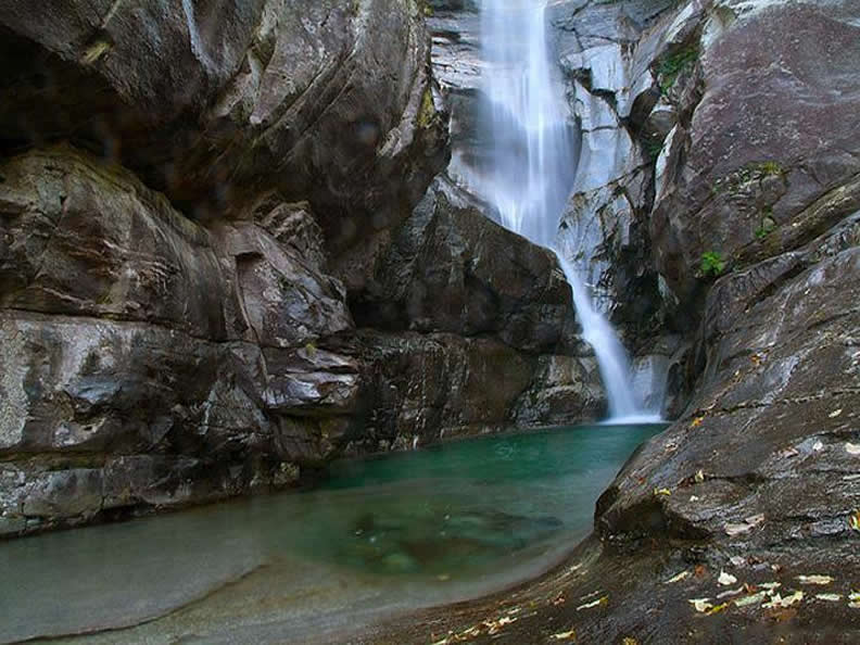 Image 1 - Itinerario culturale: Biasca