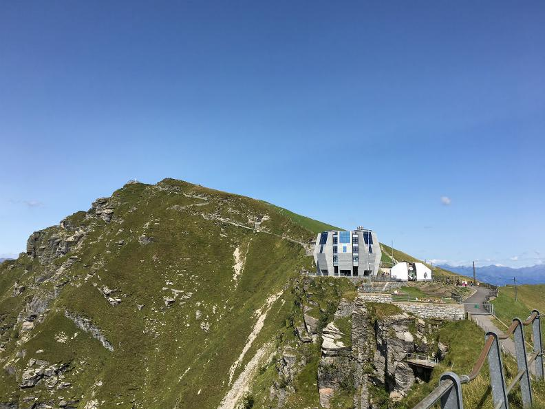 Image 0 - Path of the Planets of the Monte Generoso