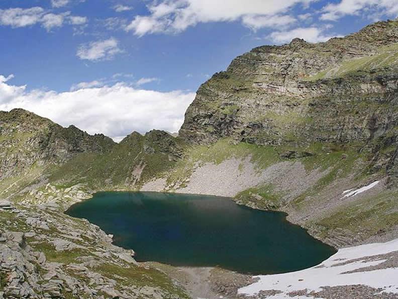 Image 0 - Claro - Moncrino - Lac Canée