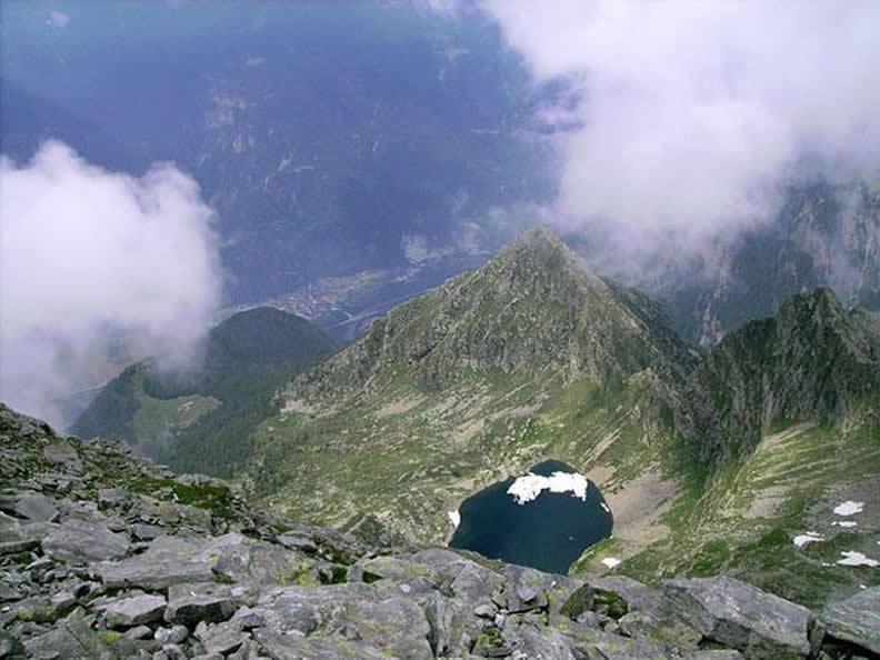 Image 1 - Claro - Moncrino - Lac Canée