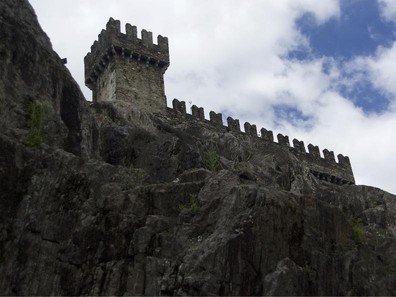 Image 0 - Museo Castello di Sasso Corbaro