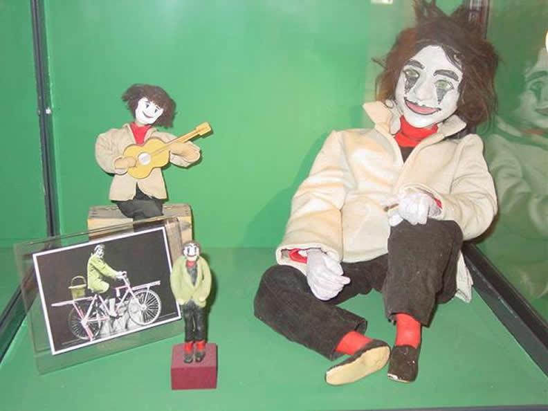 Image 1 -  Komikmuseum