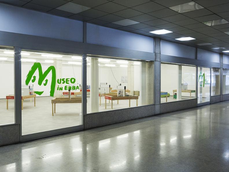 Image 0 - Museo in Erba