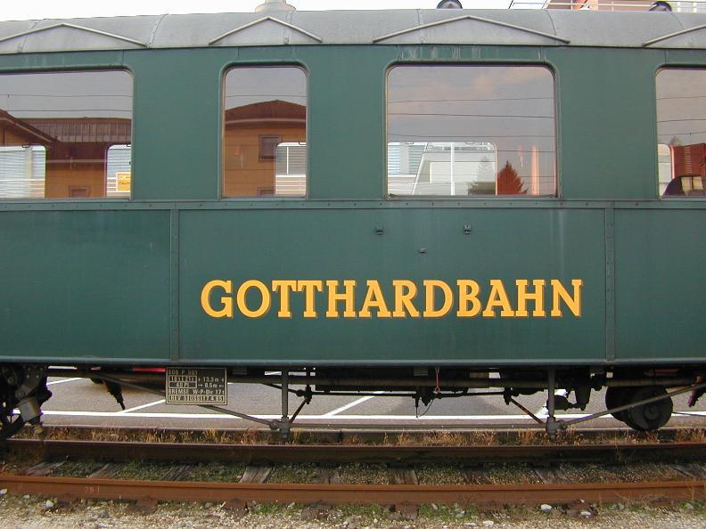 Image 0 - Train d'époque