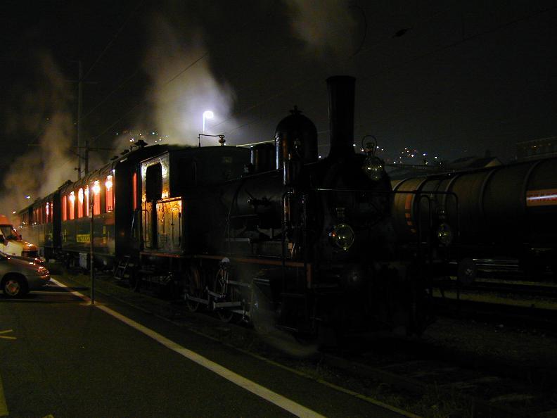 Image 2 - Train d'époque