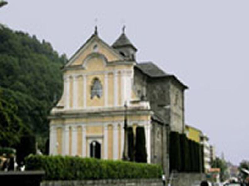 Image 0 - Chiesa di S. Giovanni Battista