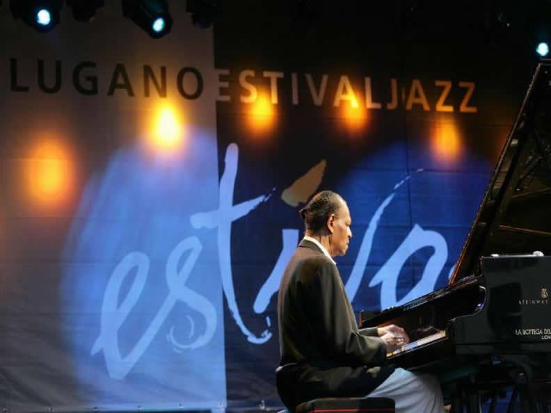 Image 2 - Estival Jazz Mendrisio & Lugano