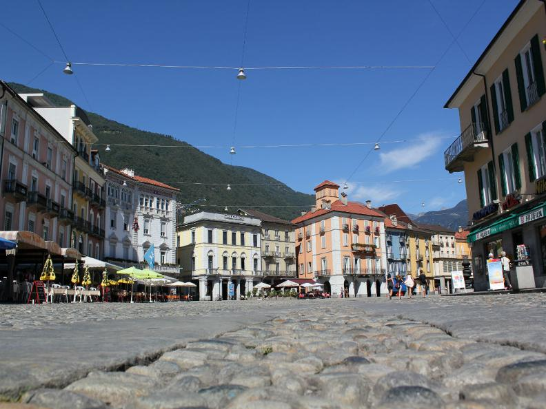 Image 1 - Old Town, Locarno
