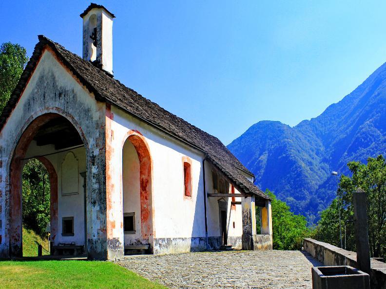 Image 1 - Chiesa di S. Maria delle Grazie