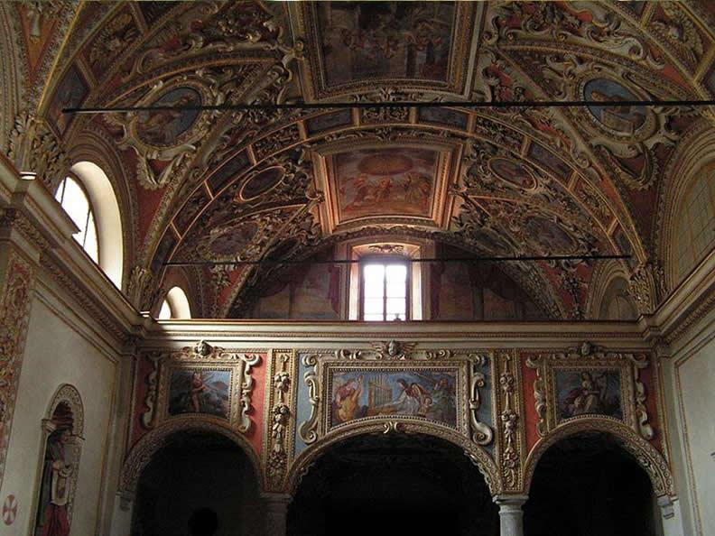 Image 1 - Chiesa di S. Maria Assunta o Chiesa Nuova