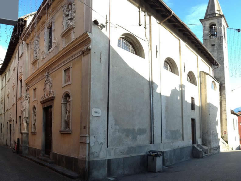 Image 0 - Chiesa di S. Maria Assunta o Chiesa Nuova