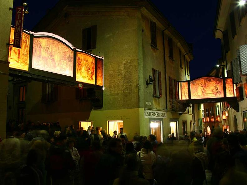Image 8 - Processions of the Holy Week in Mendrisio