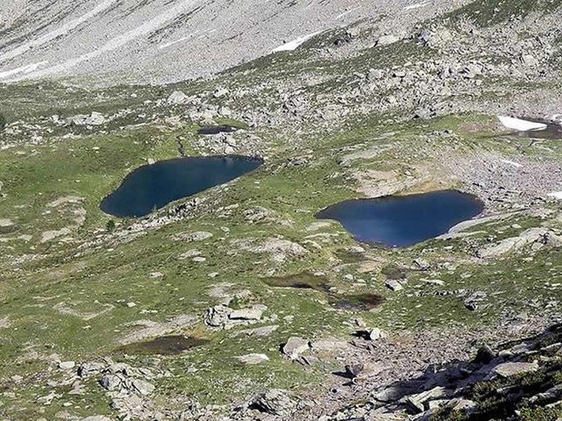 Image 1 - Bergseen von Cava und Lago