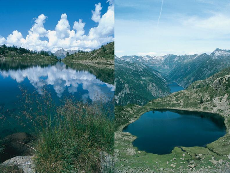 Image 0 - Lago di Mognola