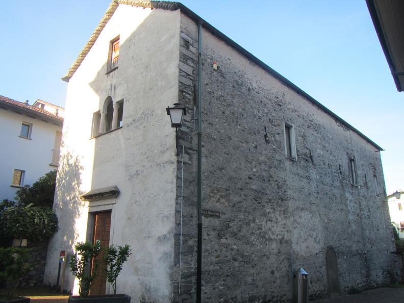 Image 0 - Musée paroissial de San Sébastien