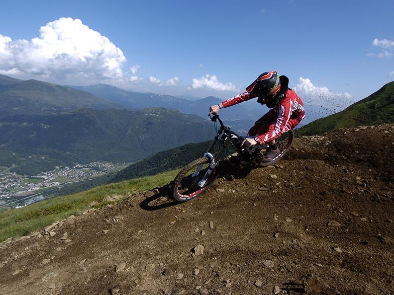 Image 5 - Downhill & Freeride Monte Tamaro