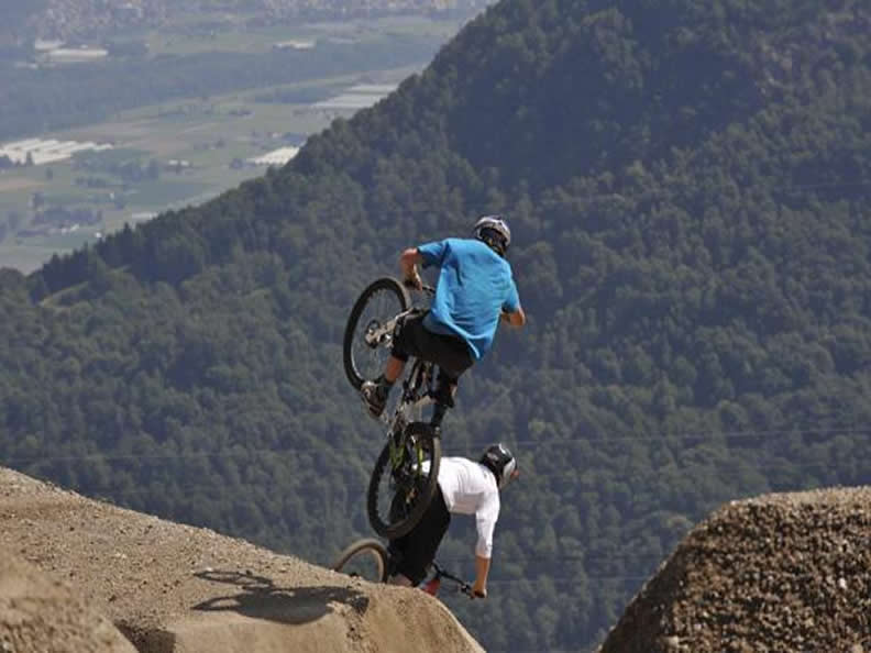Image 3 - Downhill & Freeride Monte Tamaro