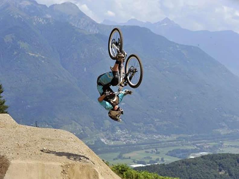 Image 4 - Downhill & Freeride Monte Tamaro