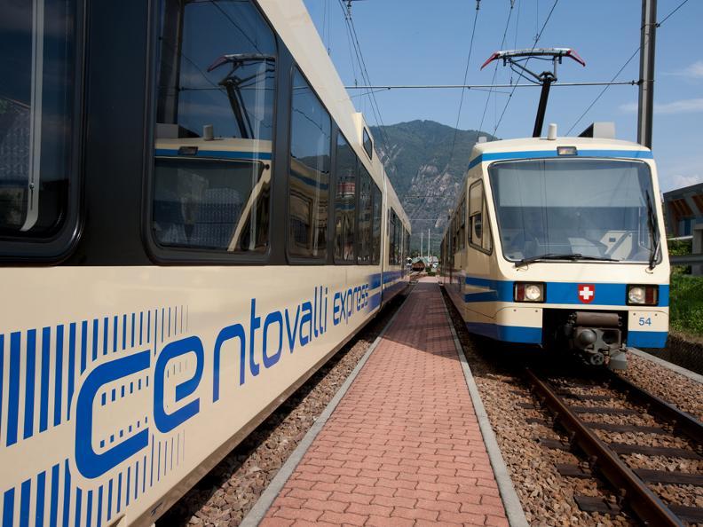 Image 2 - Lago Maggiore Express