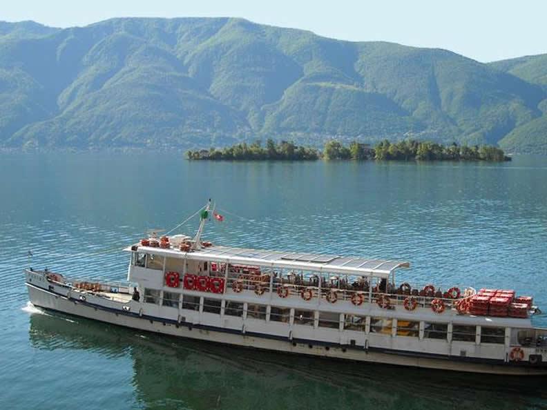 Image 3 - Lake cruises