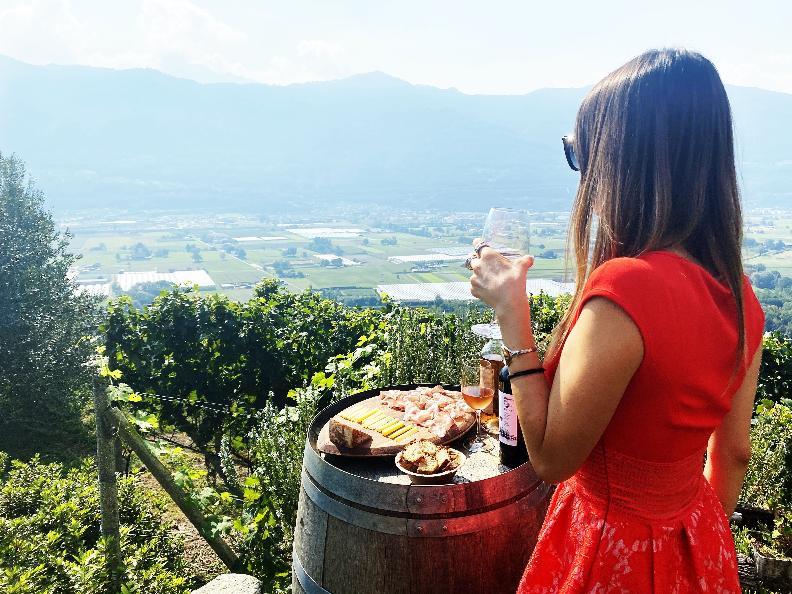 Image 4 - Azienda vinicola Mondò