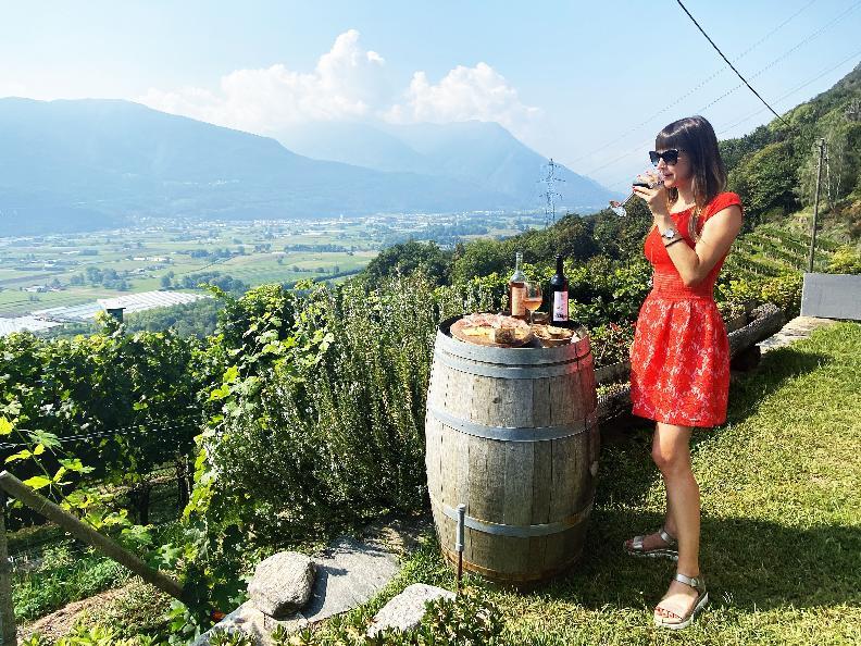 Image 6 - Azienda vinicola Mondò