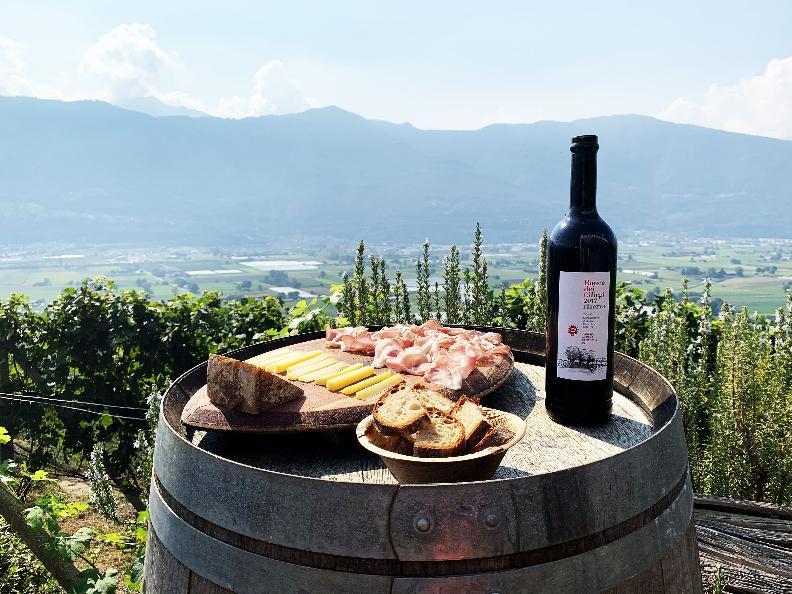Image 7 - Azienda vinicola Mondò