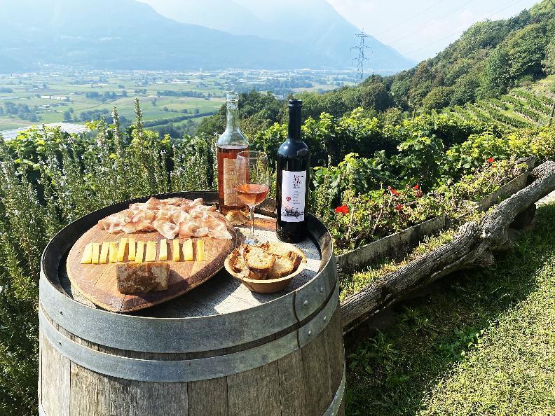 Image 8 - Azienda vinicola Mondò