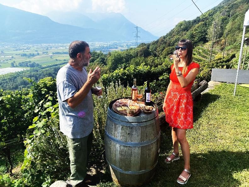 Image 11 - Azienda vinicola Mondò