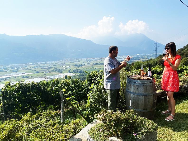 Image 5 - Azienda vinicola Mondò