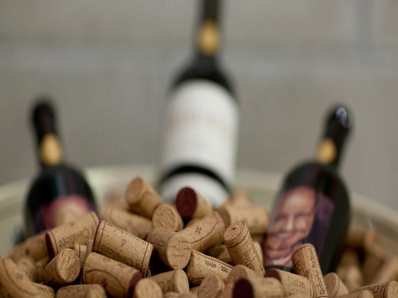 Image 1 - Wine cellar il Cavaliere