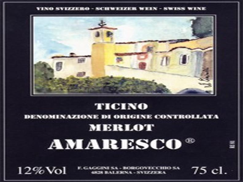 Image 0 - Wine cellar Borgovecchio