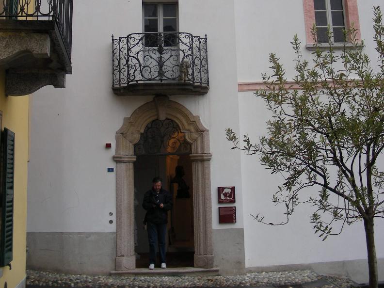 Image 3 - Museum Ruggero Leoncavallo